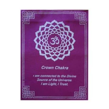 Chakra-4096-7-Violet-Drapeaux-de-prières-1200x1200px30q