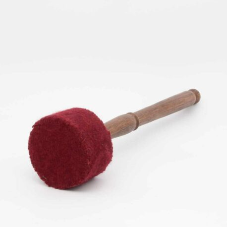Maillet-drum-Ocre–28cm—N°4751