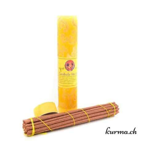 Acheter vos encens dans la boutique Kûrma. Un large choix d'encens naturel dans de belle boite en tissus. Fabriqué au Népal, nous les sélectionnons pour vous directement chez les artisans. Vente au particulier et aux entreprises.