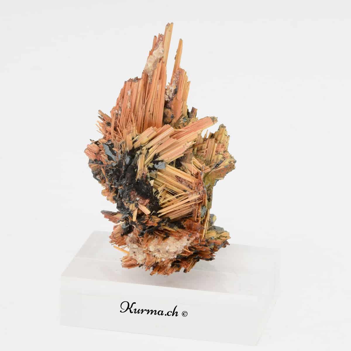 Vente de minéraux grossiste