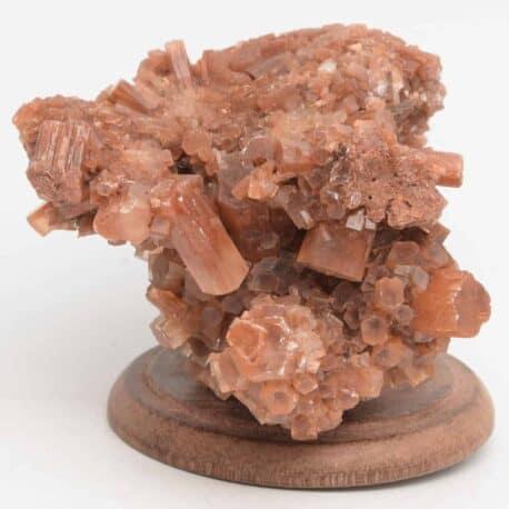 Aragonite-N°5801.1-264gr-8,5x7x5,5cm-2
