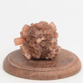 Aragonite en cristal – 39gr – N°7842.3