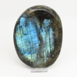 Labradorite Menhir – 1126gr – 15,5x12x3cm – N°5206.1