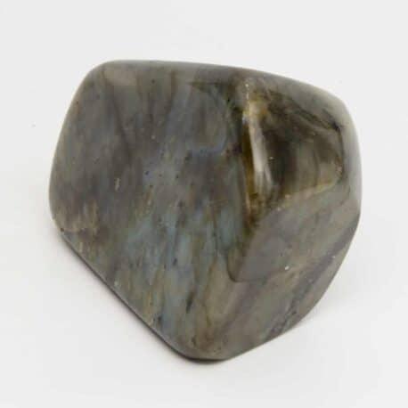 Labradorite-Menhir-N°7811..6-496gr-7,3×9,5×4,8cm-4