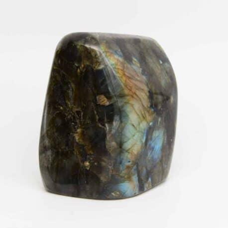 Labradorite-Menhir-N°7811.2-618gr-8,5×7,5×4,8cm-3