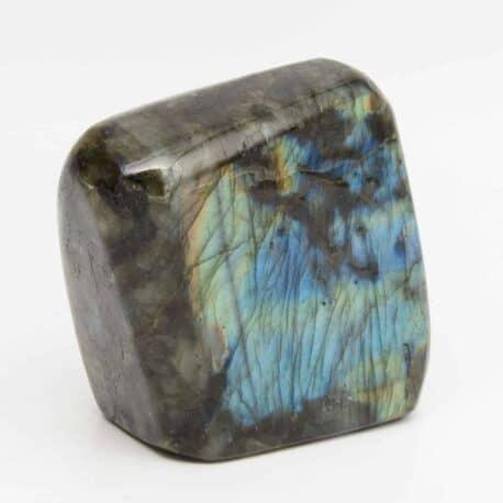 Labradorite-Menhir-N°7811.2-618gr-8,5×7,5×4,8cm-7