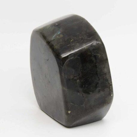 Labradorite-Menhir-N°7811.3-886gr-10×9,5×4,5cm-5