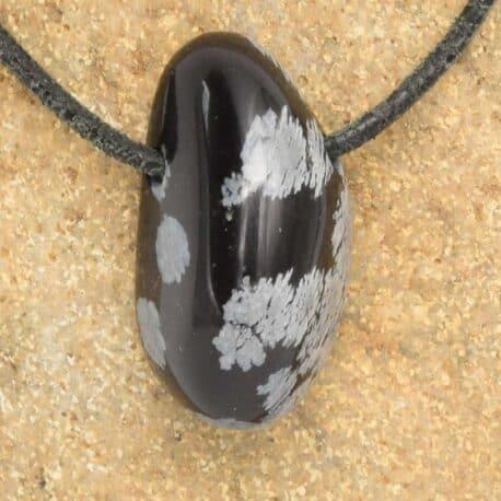 Obsidienne-Flocon-de-neige-N°7914.2-7gr-2,8×1,5×1,4cm-4
