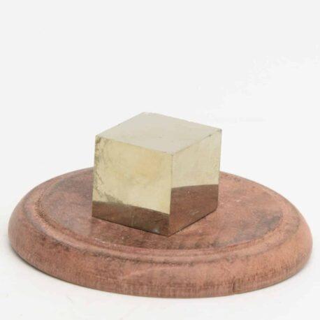 Pyrite-N°5330.1-35gr-1,9×1,9×2,1cm-2