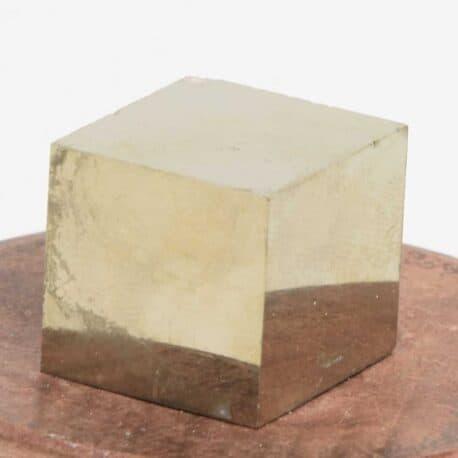 Pyrite-N°5330.1-35gr-1,9×1,9×2,1cm-6