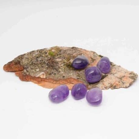 Améthyste-5136.1-16gr-2.5-3cm-3
