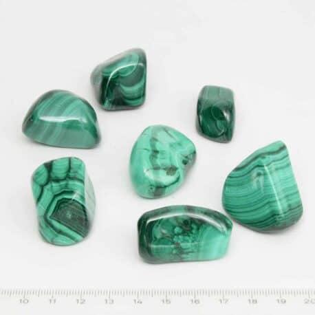 Malachite-N°5143.1-32gr-3-3,5cm-5