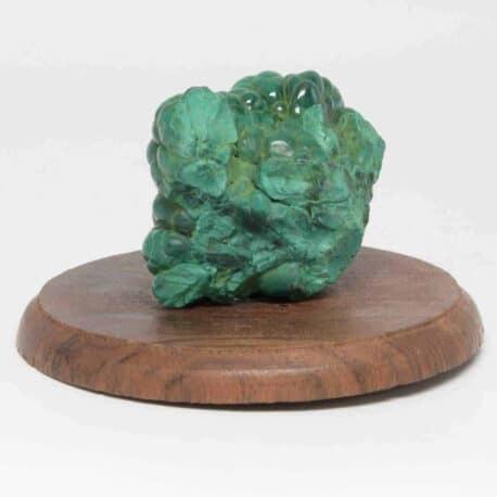 Malachite-crisalisée-4925.1-146gr-5.7×4.8×3.8cm-3