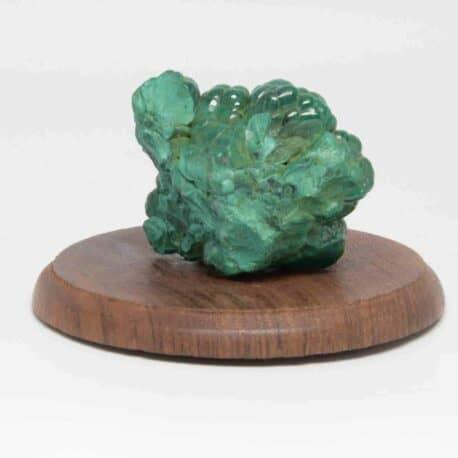 Malachite-crisalisée-4925.1-146gr-5.7×4.8×3.8cm-5