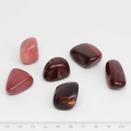 Moookaïte-Rouge-N°7342.1-14gr-2,5-3cm-2