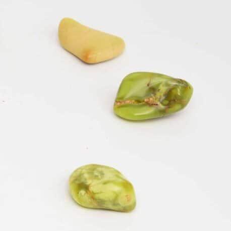 Opale-verte-N°5162.1-7gr-2,5-3cm-10