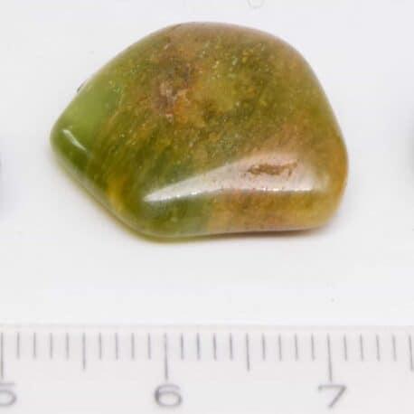 Peridot-N°7496.1-4gr-2-2,5cm-10