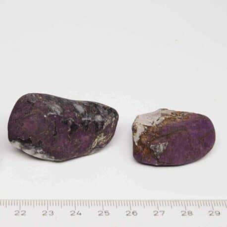 Purpurite-N°7879.1-24gr-3.5-4cm-4