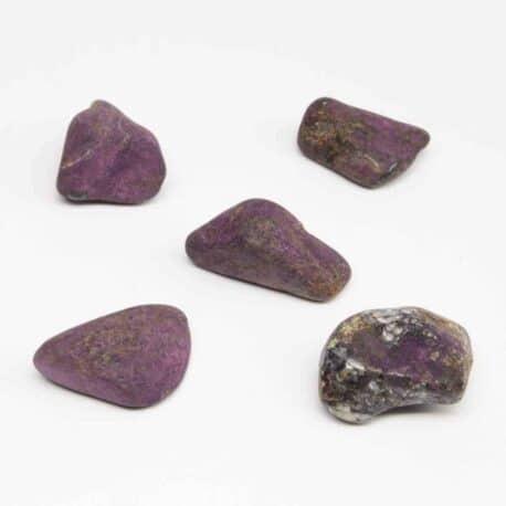 Purpurite-N°7879.2-11gr-2.5-3cm-3