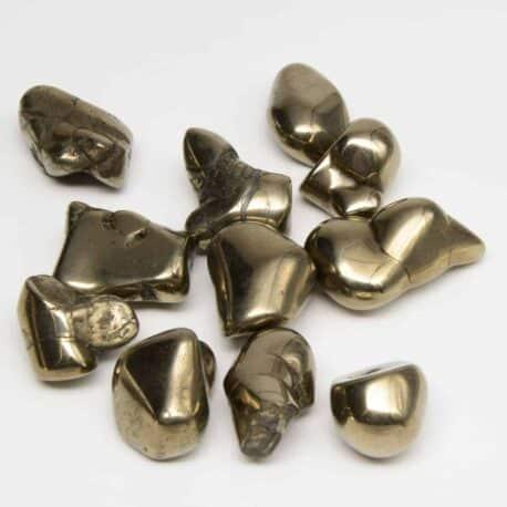 Pyrite pierre roulée acheter suisse