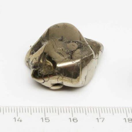 acheter pierre de poche Pyrite