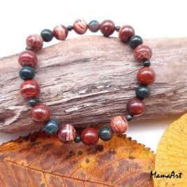 Bracelet artisanal pour femme
