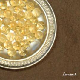 Acheter citrine perles