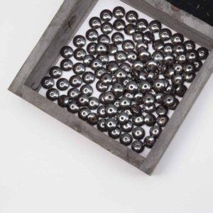 Hématite perles