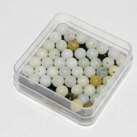 Acheter perle de jade