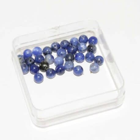 achat suisse perles sodalite