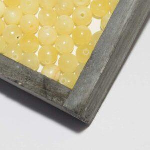 Calcite perles