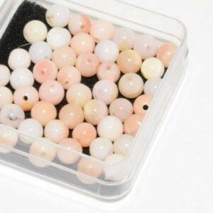 Opale perles