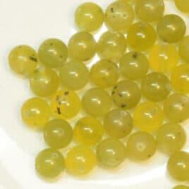 Perles Serpentine 8mm