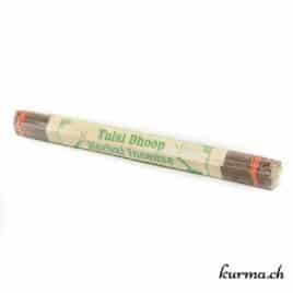 Encens tibétain Tulsi – N°4598