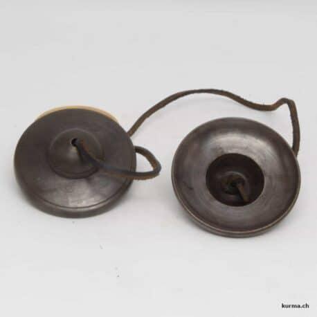 tingsha 7cm oxydée