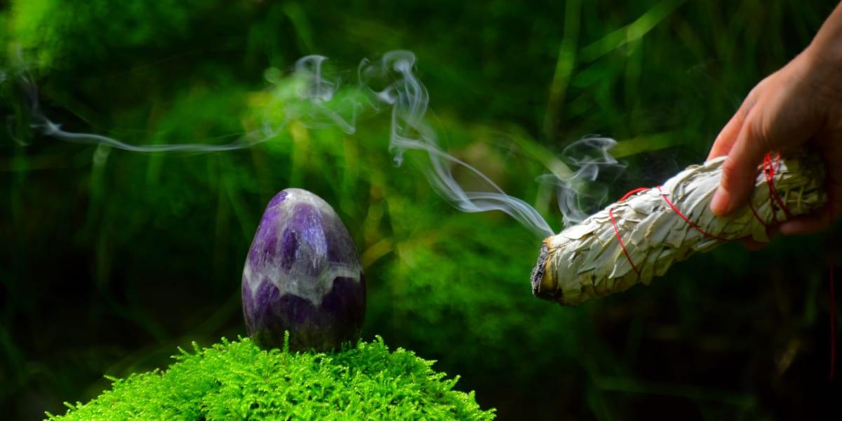 Purifier ses pierres semi-précieuses, cristaux et minéraux