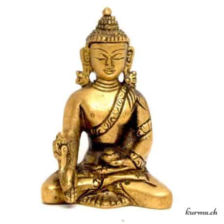 Statue de bouddha médecine