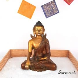 Statue Bouddha Shakyamuni