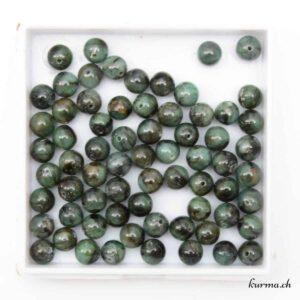 Emeraude Perles