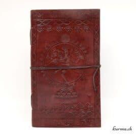 carnet de note shiva