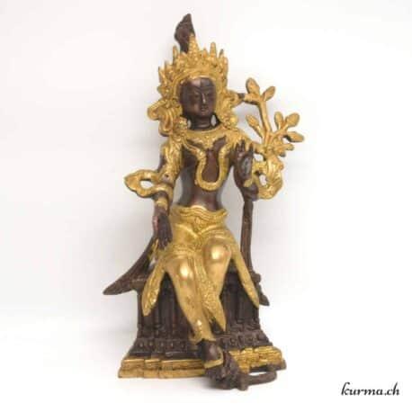 Statue Tara