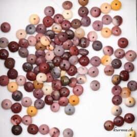 Achat perles mookaite
