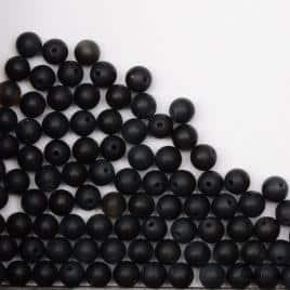 achat perles onyx
