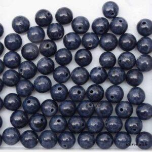 Saphir perles