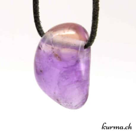 bijoux en amétrine