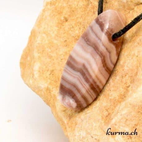 vente en ligne pendentif d'aragonite