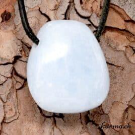 bijoux en vente de calcite bleu