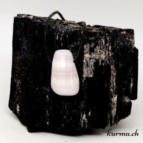 vente de mangano calcite en bijoux