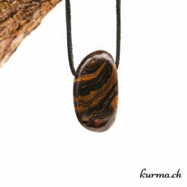 Stromatolite collier