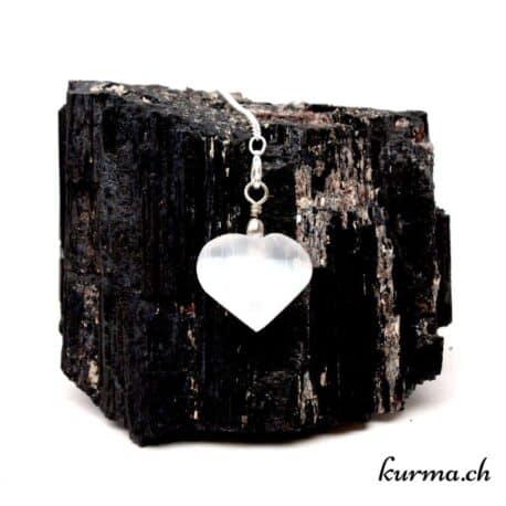 acheter un Pendule en sélénite dans la boutique kurma. votre magasin d'ésotérisme proche de Neuchâtel